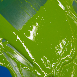 Green Ink