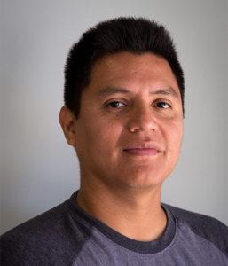 Manuel Meza