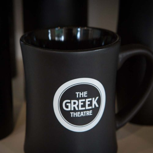 Greek Theatre Cup